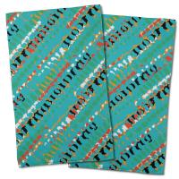 Native Tilt Hand Towel (Set of 2)