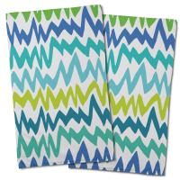 Ocean Vibes Hand Towel (Set of 2)