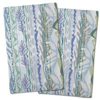Seaweed Drift Hand Towel (Set of 2)