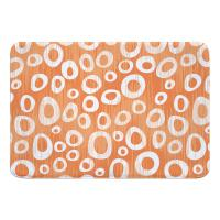 Sunset Key Happy Hour Memory Foam Bath Mat