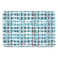 Sunset Key Margo Memory Foam Bath Mat