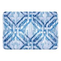 Siesta Key High Seas Memory Foam Bath Mat