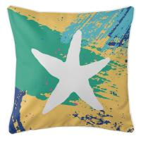 Bimini - Starfish Pillow