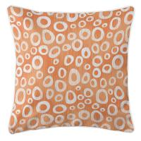 Sunset Key - Happy Hour Pillow