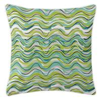 Grand Bahama - Wave Rider Pillow
