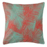 Walker's Cay - Palm Breeze Pillow