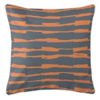 Sunset Key - Explorer Pillow