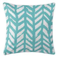 Grand Bahama - Drifter Aqua Pillow