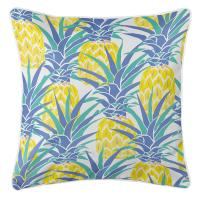 Pineapple Isle Pillow