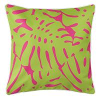 Rain Forest Pillow