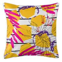 Gypsy Girl Pillow