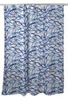 Trailing Vine Shower Curtain