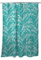 Jamaican Jungle Shower Curtain