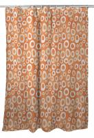 Sunset Key - Happy Hour Shower Curtain