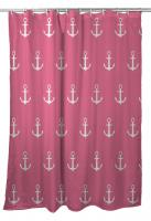 Islamorada - Anchors Shower Curtain