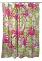 Palm Resort Shower Curtain