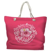 Hot Caribbean Tote Bag