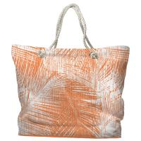 Boca Chica Palm Breeze Tote Bag