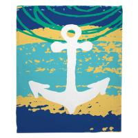 Bimini Anchor Blanket