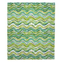 Grand Bahama - Wave Rider Blanket
