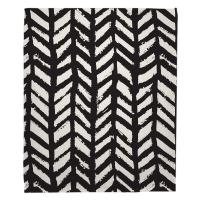 Grand Bahama - Drifter Black Blanket