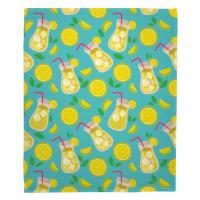 Lemonade Blanket