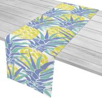 Pineapple Isle Table Runner