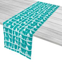 Regatta Aqua Table Runner