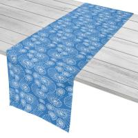 Nautilus Outline Table Runner