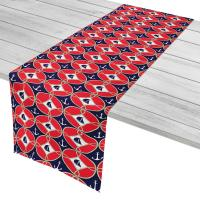 Sailboats & Anchors Table Runner
