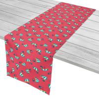 Umbrella & Beach Balls Table Runner