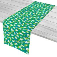 Pineapple Parade Table Runner